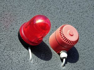 Alarmsysteem draadloos